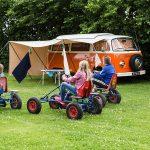 8 ottimi motivi per una vacanza in campeggio con tutta la famiglia