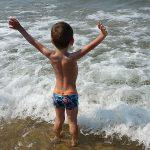 Giochi e idee per bambini in spiaggia
