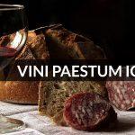 Un calice di…vini Paestum IGT