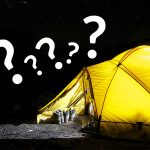 10 cose da portare in tenda