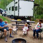 Alla riscoperta delle vacanze in camper