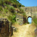 Ancora archeologia: il santuario di Hera Argiva e il parco archeologico di Velia