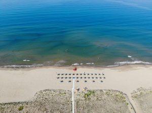 spiagge paestum