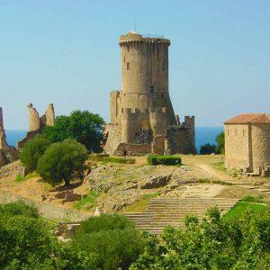 Torre Angioina Velia
